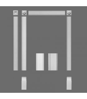 Βάση Περιθωρίου Πόρτας D 310