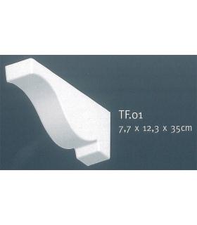 Φουρούσι TF 01 (διαθέσιμη ποσότητα 16 τεμάχια)