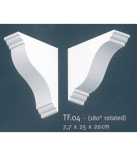 Φουρούσι TF 04 (διαθέσιμη ποσότητα 15 τεμάχια)