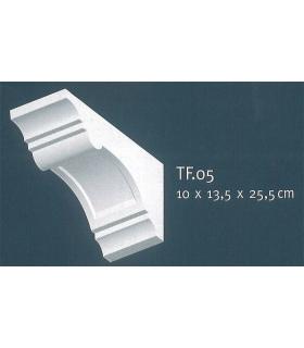 Φουρούσι TF 05 (διαθέσιμη ποσότητα 14 τεμάχια)