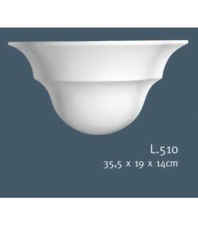 Φωτιστικό L 510 (διαθέσιμη ποσότητα 6 τεμάχια)