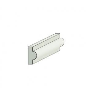 Προφίλ A 2 (115cm) διαθέσιμη ποσότητα 91 τεμάχια