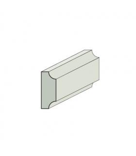 Προφίλ A 3 (115cm) διαθέσιμη ποσότητα 5 τεμάχια