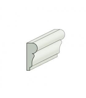 Προφίλ A 4 (115cm) διαθέσιμη ποσότητα 16 τεμάχια
