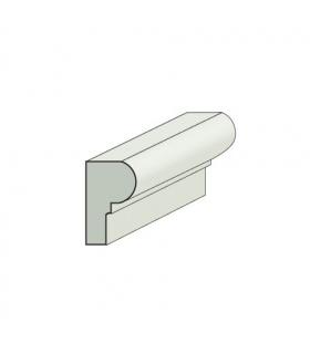 Προφίλ A 6 (115cm) διαθέσιμη ποσότητα 45 τεμάχια