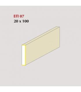 Προφίλ ΕΠ 07 (2m)