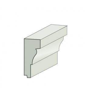 Προφίλ Ε 4, 1,15m (διαθέσιμη ποσότητα : 7 τεμάχια)