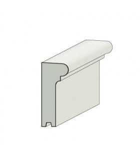 Προφίλ Ε 5, 1,15m (διαθέσιμη ποσότητα : 19 τεμάχια)