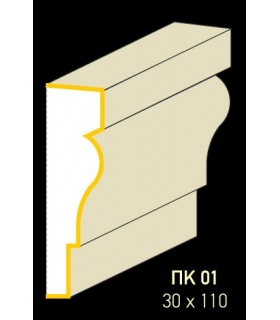 Προφίλ ΠΚ 01 (2m)