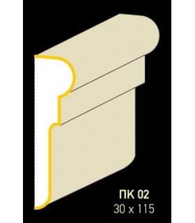 Προφίλ ΠΚ 02 (2m)