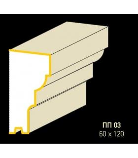 Προφίλ ΠΠ 03, 2m