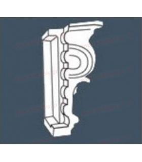 ΨΕΥΤΙΚΟ ΔΙΑΚΟΣΜΗΤΙΚΟ ΚΙΟΝΟΚΡΑΝΟ ΠΟΛΥΟΥΡΕΘΑΝΗΣ ΓΙΑ ΤΟΙΧΟ K201R