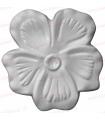 Επιτοίχιο διακοσμητικό λουλούδι Βιολέτα WA 01 (διαθέσιμη ποσότητα 1 ζεύγος)