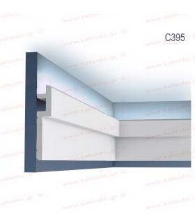 ΔΙΑΚΟΣΜΗΤΙΚΟΣ ΚΡΥΦΟΣ ΦΩΤΙΣΜΟΣ ΠΟΛΥΟΥΡΕΘΑΝΗΣ C395 STEPS